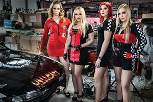 Slovenian All Female Heavy Metal Band Hellcats Releases 'I ...