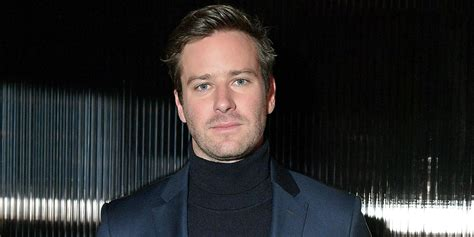 Armie Hammer Is Set to Star in 'The Godfather' Making-Of ...