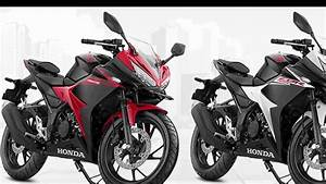 2017 - 2018 New Honda Cbr150r Review