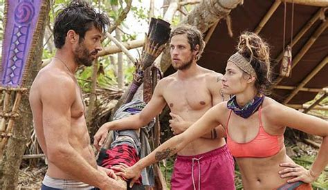 'Survivor 33' episode 6 recap: Who was voted out? - GoldDerby