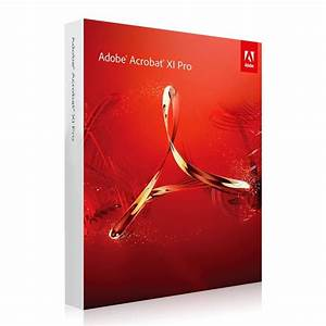download pro or standard versions of acrobat dc 2017 xi With adobe acrobat xi standard download