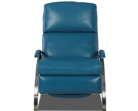 Designer Recliners by Comfort Design Z Chair Recliner Clp303 Leatherfurniture