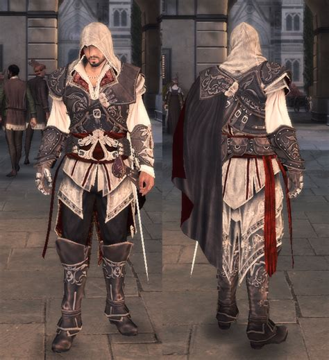 image armor helmschmied acpng  assassins creed