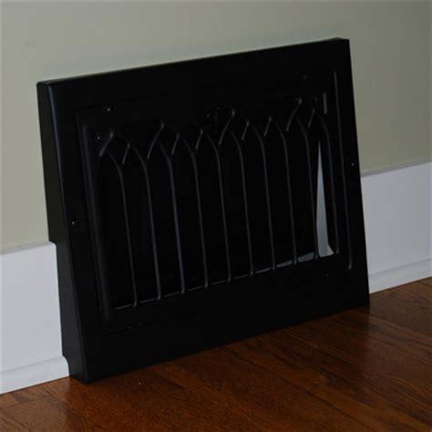 heat vents hometalk