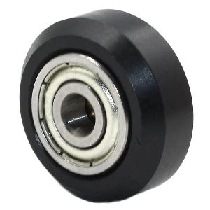 linear motion guide  xx track roller tire