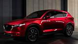 Wraps off all-new Mazda CX-5 ahead of Los Angeles Auto ...