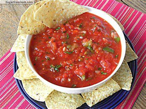 cuisine salsa chunky or restaurant style salsa