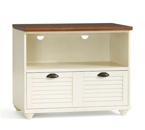 pottery barn file cabinet whitney lateral file cabinet pottery barn