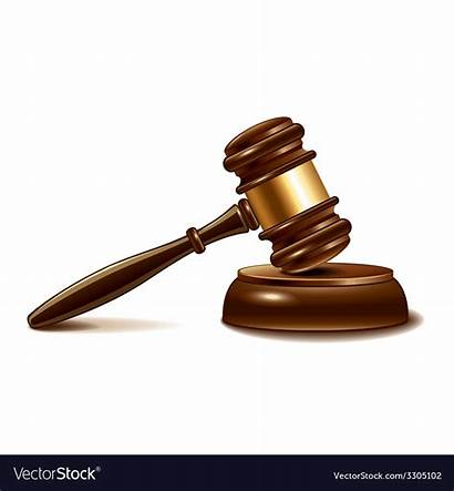 Gavel Judge Vector Isolated Royalty Shutterstock Vectors