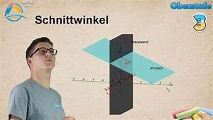 Schnittwinkel Zweier Geraden Berechnen : schnittwinkel gymnasium geraden und ebenen ~ Themetempest.com Abrechnung