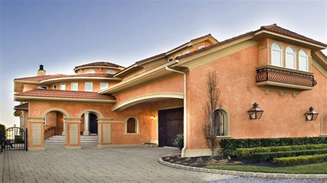 mediterranean house mediterranean style house colors for homes one