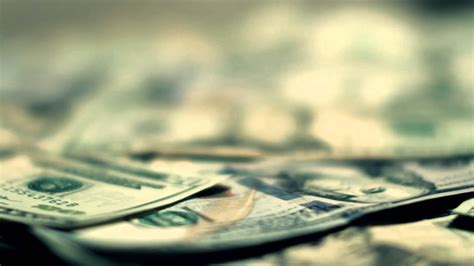 Free Money Motion Backgrounds - 4 Total - YouTube