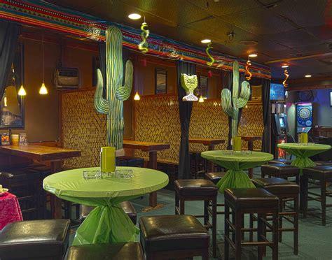 cuisine style bistro restaurant interior design style home design