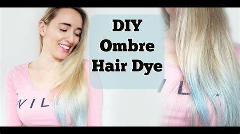 Non Permanent Hair Dye Spray