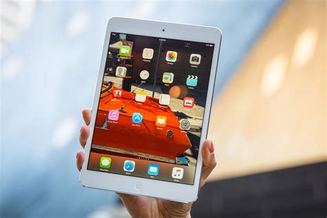 apple ipad mini  review  simplest  affordable ipad cnet