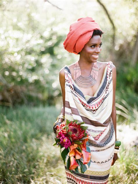 african inspired styled shoot  ashley kelemen