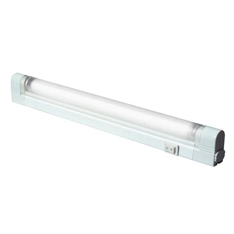 fluorescent l fitting ip20 t5 g5 35w slimline linkable fluorescent fitting with
