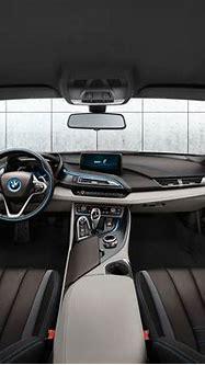 BMW i8 - Interior - Car Body Design