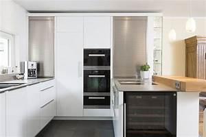 Küche Weiß Hochglanz : mtb k che in hochglanz weiss k che pinterest ~ Watch28wear.com Haus und Dekorationen