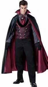 Halloween Kostüm Vampir : 5 easy last minute halloween costumes ~ Lizthompson.info Haus und Dekorationen