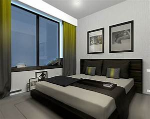 simple bedroom decor dgmagnetscom With easy decorating ideas for bedrooms