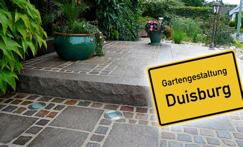 Garten Und Landschaftsbau Gega Duisburg by Gartengestaltung In Duisburg Mit Zk Garten Und