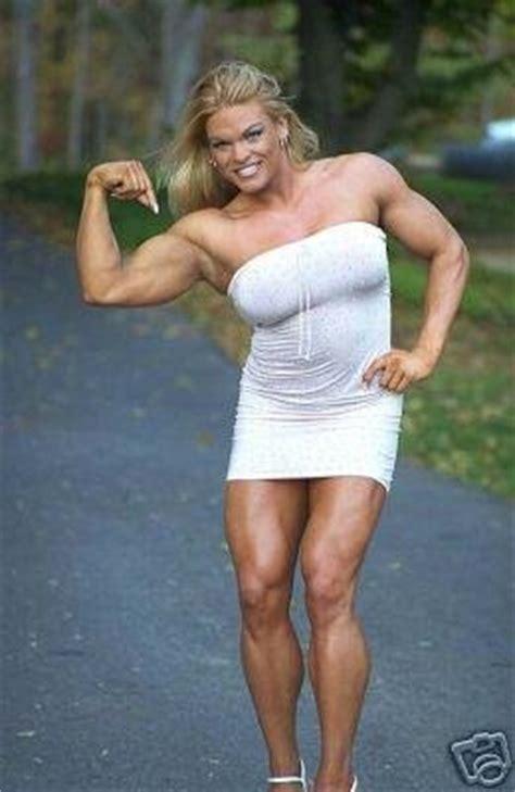 female bodybuilder bethany howlett wpw  dvd  vhs