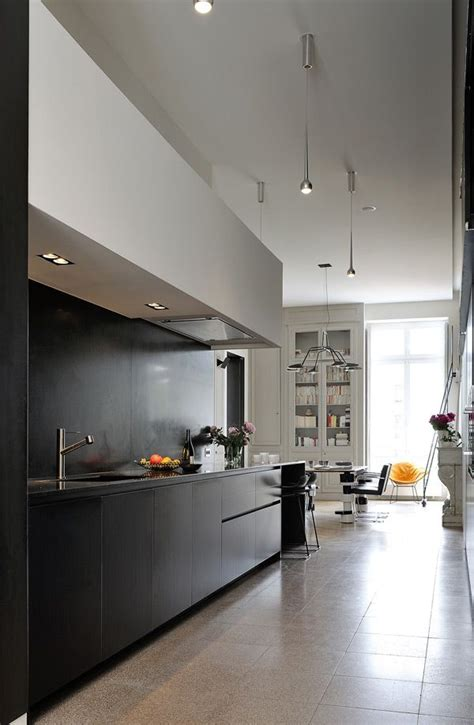 contemporary kitchens pictures modern renovation modern apartment minassian 2534