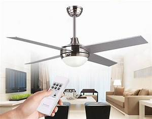 Free shipping modern unique ceiling fan lights with