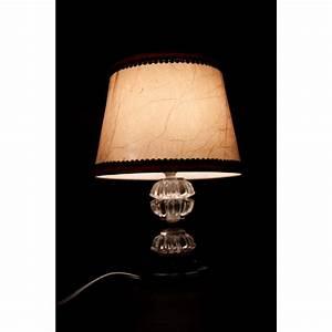 Lampe De Chevet Vintage : lampe de chevet vintage ~ Melissatoandfro.com Idées de Décoration