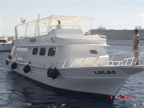 Fishing Boat For Sale Egypt by Dive Center For Sale New Daily Diving Boat For Sale Or