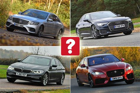 Best And Worst Luxury Cars 2019