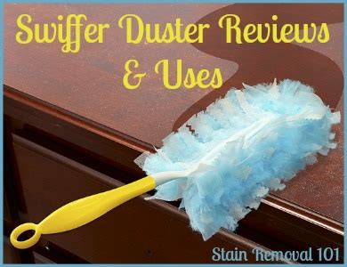swiffer duster reviews    home