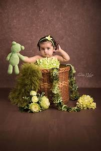 Beautiful 1 year old baby girl pictures   Edita photography