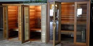 Construire Un Sauna : un sauna chez soi patricia sauz de bilodeau le coin du ~ Premium-room.com Idées de Décoration
