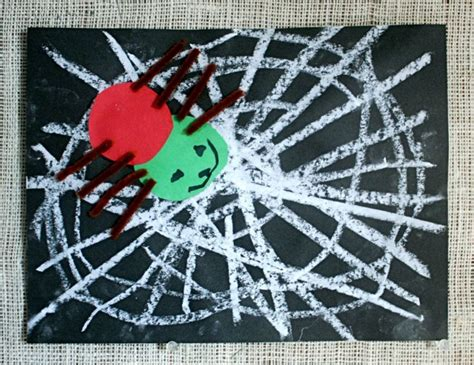 preschool spider art 84 best images about weather bats amp spiders on 391