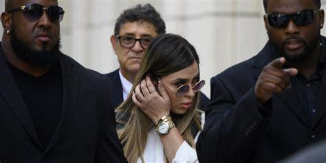 El Popular - Emma Coronel fue espiada en su boda con 'El ...