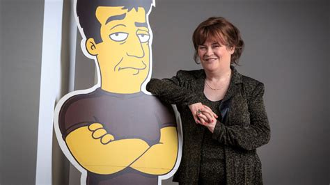 shed style susan boyle shows two weight loss