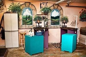 Garage Salon : 10 ways to upgrade your garage this weekend huffpost ~ Gottalentnigeria.com Avis de Voitures