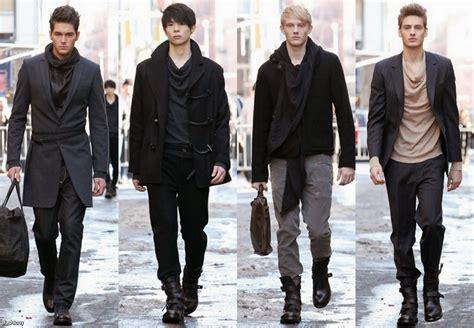 Mens Urban Fashion Trends 2016-2017