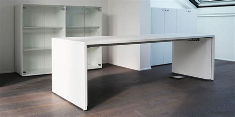 long desks for home office white office desks tre 2 person bench desk fantoni uk