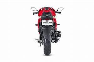 Suzuki Motorcycle Automatic Repair