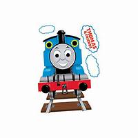 magnificent thomas wall decals Thomas the Train Stickers - Bing images