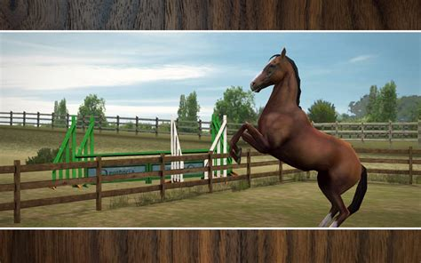 horse game games android horses play google tablet virtual dream app apps realistic fun phone animals myhorse description worlds land
