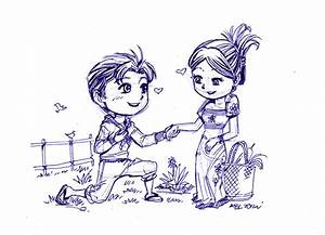 Drawing Of Love Pictures   www.pixshark.com - Images ...