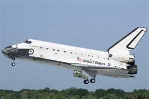 NASA Space Shuttle decision