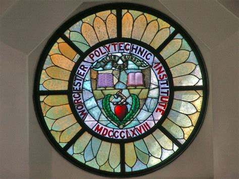 The Seal Of The University