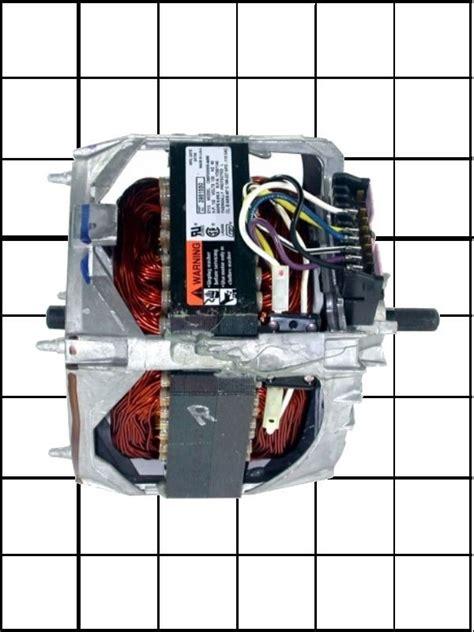 motor lavadora whirlpool 661600 3951550 original fsp bs 6 00 en mercado libre