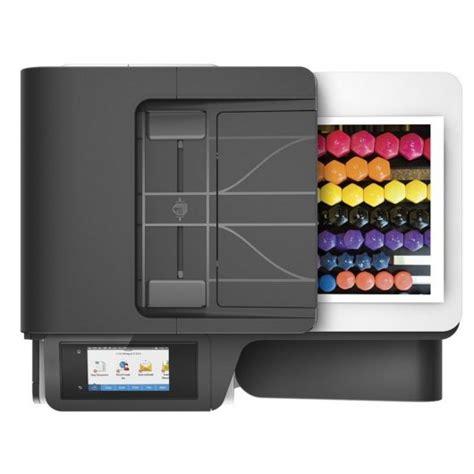 Die verfügbaren drucker werden in diesem fenster nicht angezeigt? HP PageWide Pro 477DW Multifunción Color WiFi Fax Dúplex