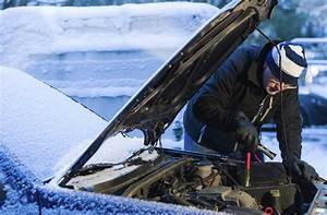 Winter Car Care And Maintenance Tips